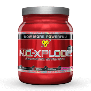BSN NO XPLODE 2.0 - 50 Servings