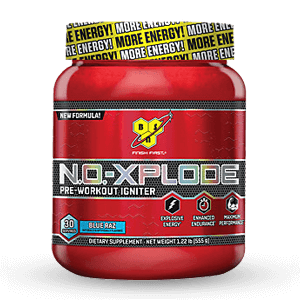 BSN NO XPLODE 3.0 30 servings