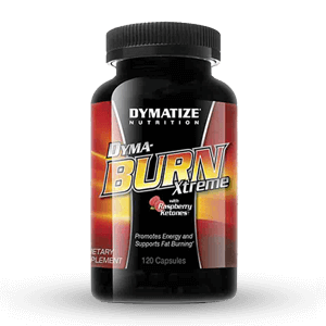 Dymatize Dyma-Burn Xtreme Fat Burner