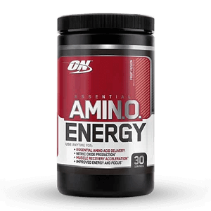 ON - Amino Energy