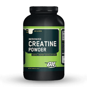 ON - Micronized Creatine Powder