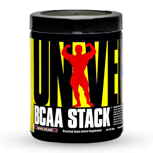 Universal Nutrition - BCAA Stack
