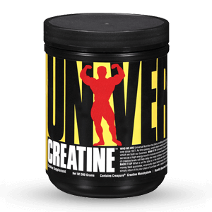 Universal Nutrition - Creatine Powder