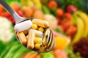 Choosing the right health supplements