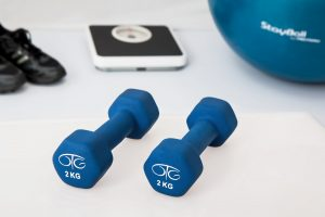 Effective Tips For Body Building - Healthy Life Pakistan