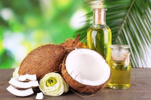 10 Benefits Of Coconut Oil - Healthy Life Pakistan