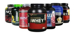 Whey Protein – Best for Muscle Growth & Fat Loss