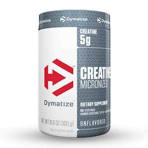 Dymatize Nutrition – Creatine Micronized