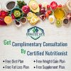 Free Nutritionist Consultation by Healthylife.pk