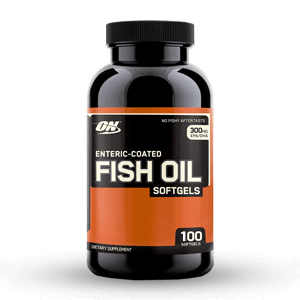 ON – Fish Oil