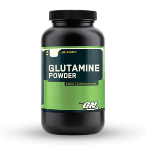 ON - Glutamine Powder