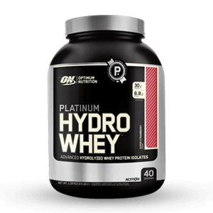 ON - Platinum HydroWhey