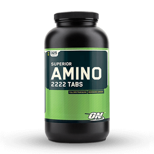 ON – Superior Amino 2222