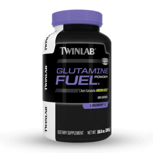 TwinLab – Glutamine Fuel Powder