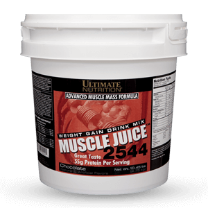 Ultimate Nutrition - Muscle Juice 2544 11lbs
