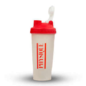 Physique Shaker Bottle
