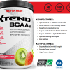 Scivation Xtend BCAA Intra-Workout Powder with 7g of BCAAs to Build Muscle, Burn Fat, and Aid Recovery During WorkoutsFormulated with Hydration-Inducing Electrolytes with Zero Sugar or Carbs