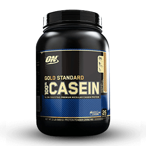 Optimum Nutrition Gold Standard 100% Casien 2lbs