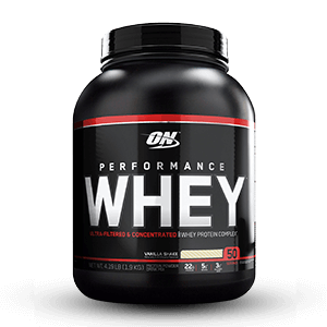 ON-Performance Whey 4lbs