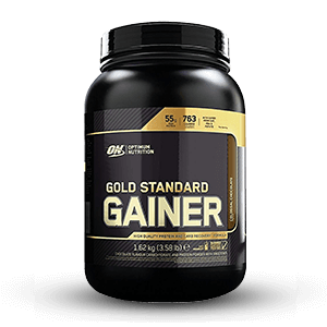 Optimum Nutrition Gold Standard Gainer 5 lbs