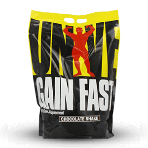 Universal Nutrition Gain Fast 3100 10lbs