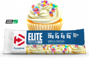 Dymatize Elite Bar img 2