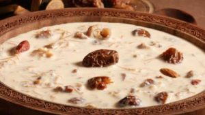 eid sweets do not contribute to the pakistani weight loss diet plan