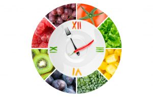 eating on time can contribute to health and weight loss