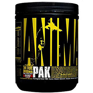 Animal Pak Powder Form Product Image 1