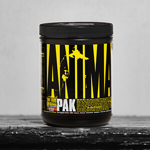 Animal Pak Powder Form Product Image 2