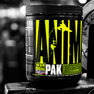 Animal Pak Powder Form Product Image 3